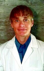 McGee Steffes - Acupuncturist
