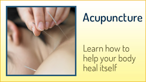 Acupuncture Banner