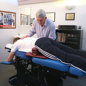 Chiropractor Ewell