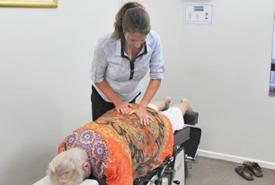 Chiropractor Mt Warren Park