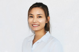 Dr Yanika