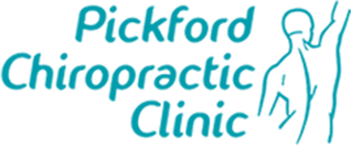 Pickford Chiropractic Clinic logo - Home