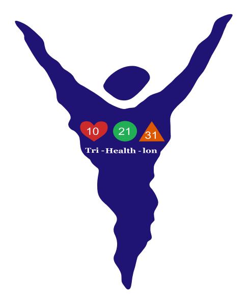 Tri-Health-lon Challenge image triangle