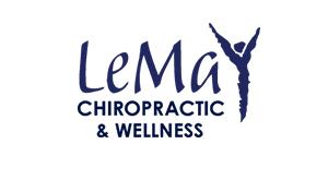 LeMay Chiropractic & Wellness logo - Home