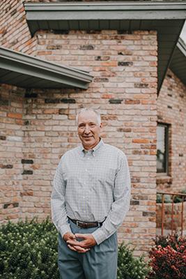 Dr. Tim Dunagan, Grand Island Chiropractic