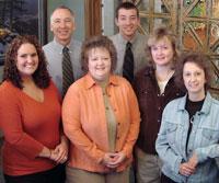 The Grand Island Chiropractic Team!