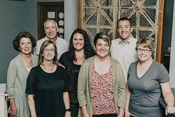 Grand Island Chiropractic Team