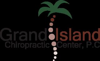 Grand Island Chiropractic logo - Home