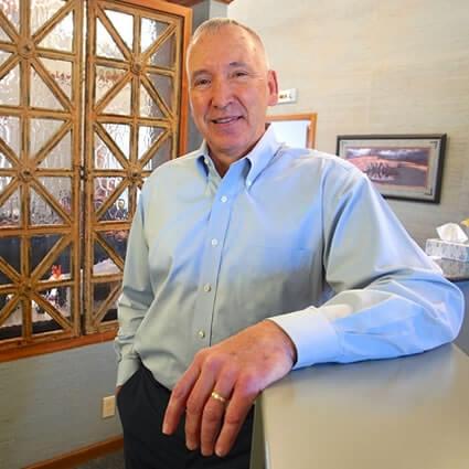 Dr. Timothy Dunagan