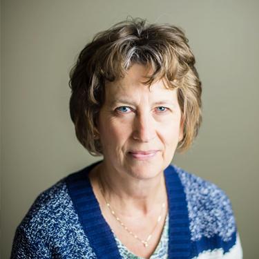 Ottawa Chiropractic Clinic Chiropractic Assistant, Debbie Holstine