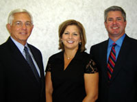 Ottawa Chiropractors, Dr. Larry Matney, Dr. Cheri Jung & Dr. Michael Hiatt
