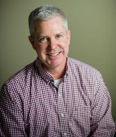 Dr. Mike Hiatt