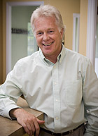Grand Rapids Chiropractor Dr. Dan Ohlman