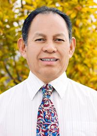 Moses Lake Chiropractor, Dr. Richard Ribellia