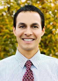 Dr. Saul Ribellia, Moses Lake Chiropractor
