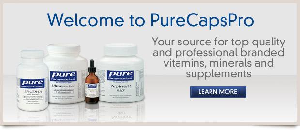 PureCapsPro