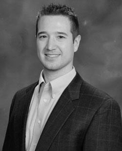Aurora Chiropractor & Naturopath, Dr. Jonathan Truhlar