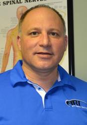 Southgate Chiropractor Dr. David Silbert