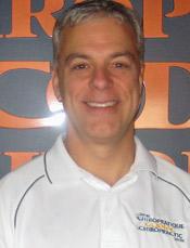 Dr Francois LeBlanc | Moncton Chiropractor