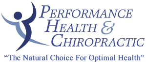 Performance Health and Chiropractic logo - Home