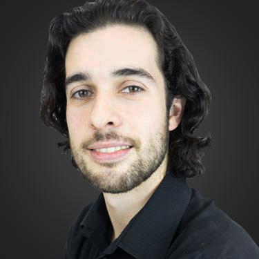 Massage therapist Langley, Alex Mistiades