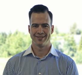 Dr. Ben Reid, Langley Chiropractor