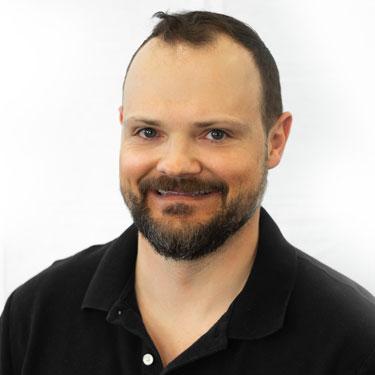 Acupuncturist Langley, Mark Kramarik