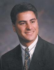 Dr. Michael Bosquez, Omro Chiropractor