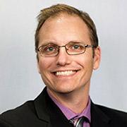 Oshawa Chiropractor, Dr. Adrian Robichaud