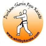 Durham Shorin Ryu Karate Logo
