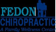 Fedon Chiropractic logo - Home