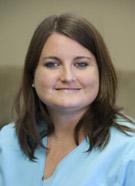 Abbie Weymouth, Massage Therapist