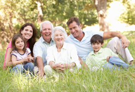 San Mateo families love Becker Chiropractic.