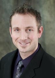 Olney Chiropractor, Dr. Joshua Feddes