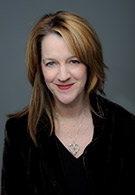 Portrait of Carey Lynn