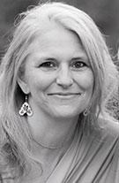 Portrait of Lisa Engle