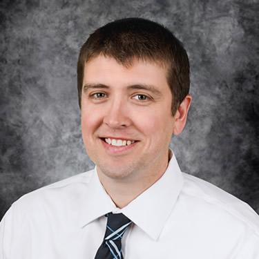 Chiropractor Appleton, Dr. Brenden Kiger