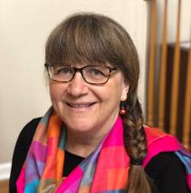Marie Oppedahl