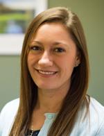 Dr Justine Stevens