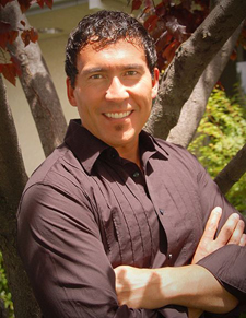 Chiropractor in Rocklin, Dr. Vincent Hoffart