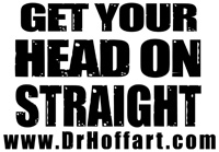 Get Your Head On Straight