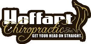 Hoffart Chiropractic logo - Home