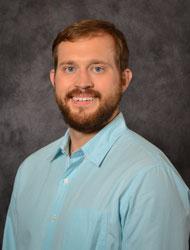 Fayetteville chiropractor Dr. Alex Smith