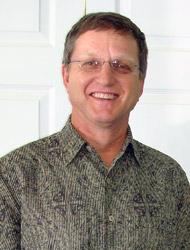 Dr. Jerry Fonke Fayetteville Chiropractor