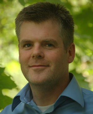 Vernon Chiropractor, Dr. Michael Salmon