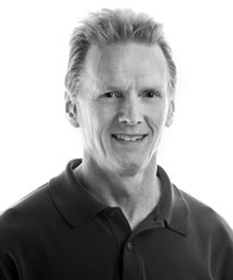 Doug Gossen, Calgary Registered Massage Therapist
