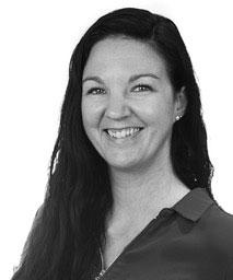 Melissa Ganzer - Registered Massage Therapist