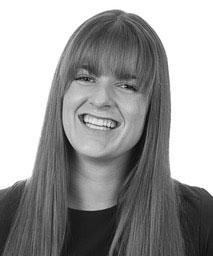 Sara Gillis - Registered Massage Therapist