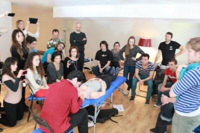 AMP Seminar Image