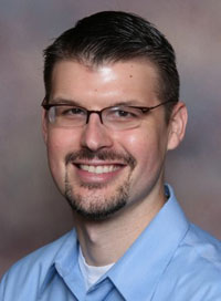 Dr. Matt Allen